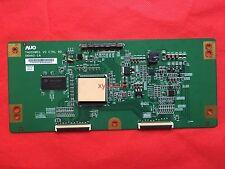 AUO  T400XW01 V0 06A60-1A T-CON BOARD 55.40T01.013 For Samsung LNS4051DX/XAP