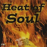Soul Machine (50 tracks) Aretha Franklin, Wilson Pickett, Temptations, .. [2 CD]