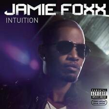 Intuition [PA] by Jamie Foxx (CD, Jan-2009, J Records)