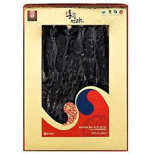 400g(14.1oz) X 1 Box, Honeyed Korean Red Ginseng Whole Roots, Saponin, Panax