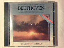 ENRIQUE BATIZ Beethoven: Symphony no 9 in D minor, op 125 cd COME NUOVO LIKE NEW