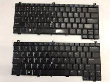 (2) Dell Latitude D420 D430 Laptop Keyboard NSK-D7001 KH384 9J.N8582.001