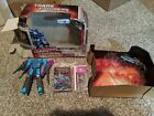 Transformers Generations Darkwind Darkwing With Nebulous Tempest Upgrade Kit