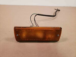 OEM Triumph TR7 Front Right RH Turn Signal Indicator Housing Lucas L865 Original