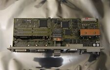 SIEMENS SIMODRIVE 6SN1118-0DG21-0AA0 INTERFACE CARD REV C  90 DAYS WARRANTY