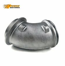 HE351CW Turbo Turbine Exhaust Elbow for 2004.5-2007 Dodge Ram 2500 3500 ISB 5.9L