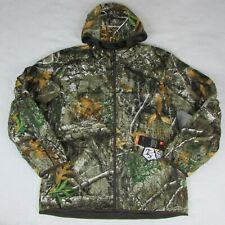 Under Armour Storm UA Men's Real Tree Edge Camo Hunting Jacket 1316741-991 3XL
