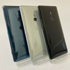 SONY XPERIA XZ2 64GB - All Colours - Unlocked - Smartphone Mobile Phone Android