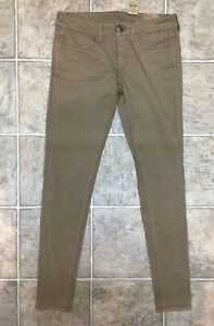 American Eagle Outfitters Women's Jegging Low Rise Jeans Size 2 R