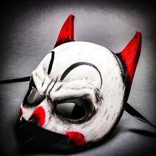 Joker Heist Batman Ghost Scary Clown Cosplay Costume Party Mask Prop Dress Up