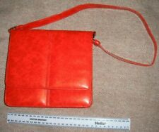 Suzy Smith Ladies Red Hand / Shoulder Bag