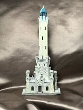 Retired & Rare Shelia's Collectible Houses Water Tower Chicago, Il See08 '95 Vg