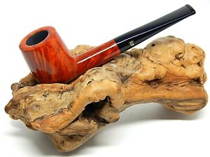 STANWELL DENMARK UNSMOKED ROYAL PRINCE CLASSIC BILLIARD ESTATE PIPE