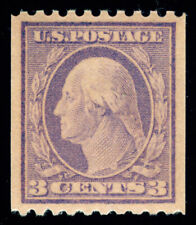 MOMEN: US STAMPS #489 MINT OG NH XF-SUP