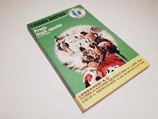 LIBRO PREDA DEGLI APACHE - CLAY FISHER - ED. 1977 I GRANDI WESTERN LONGANESI 163