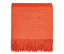 Sophia 100% Cashmere Throw New Sold Out