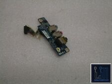 Acer Aspire 7520 Audio Port Board with Cable LS-3558P