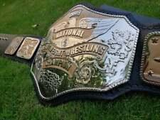 NWA NATIONAL WRESTLING HEAVYWEIGHT CHAMPION BELT
