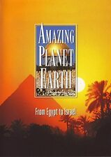Amazing Planet Earth From Egypt To Israel [DVD] [2008]