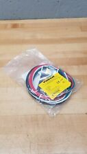 Turck Rsf 44 2mnpt Cordset 4 Pin 78 Male To Bare Wire 2 Meters New