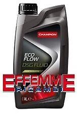 N.4x1 Olio Cambio Automatico Champion Eco Flow DSG Fluid lt1