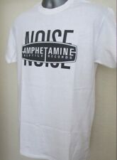 Amphetamine Reptile Records T Shirt Music Label Noise Rock Melvins Helmet V230