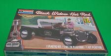 Black Widow Hot Rod 1:24 scale Monogram Model Kit Hobby Time Model Shop