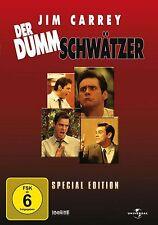 Der Dummschwätzer - Jim Carrey - DVD - OVP - NEU
