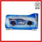 Chevrolet Corvette C6R HW Racing 09 071/166 Diecast by Hot Wheels Mattel