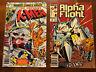 X-Men #121 First Full Alpha Flight, Northstar, Aurora & Alpha Flight # 73