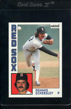 1984 Topps Nestle Baseball Cards #1-789 - Ex-MT to MINT - YOU PICK