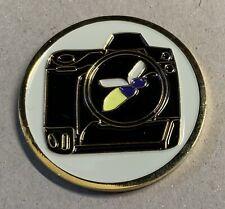2006 DarrylW4 & Firefly03 Geocoin