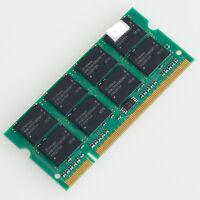 New 1GB PC2700 DDR333 DDR 200pin Sodimm Memory For IBM Thinkpad T40 T41 T42