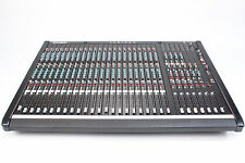 Crest Audio Century Series TC 23-Ch/4-Group/L+R/Mono Mixing Console + PSU/Extras