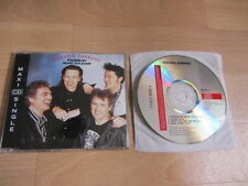 GOLDEN EARRING Pouring My Heart EUROPEAN CD single 2 LIVE tracks