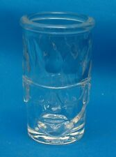 DEKUYPER HOT DAMN Shot Glass