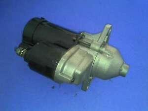 Dodge Stratus 1998 to 2000    L4/2.0L Engine Starter Motor