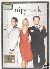 NIP TUCK - EPISODI 4 - 5 - 6 - DVD