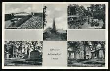 645744) Mehrbildkarte Albersdorf Holtstein Krs. Dithmarschen