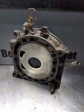 04-08 Mazda Rx8 13b OEM REAR iron steel Renesis engine plate