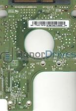 WD1600BEVT-75A23T0, 2061-771672-F04 AC, WD SATA 2.5 PCB