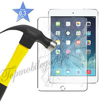 Apple iPad 2/3/4 - Genuine Tempered Glass LCD Screen Protector
