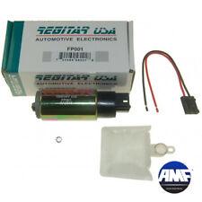 New Premium Fuel Pump & Install Kit Universal Regitar USA - E2068