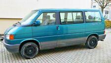 VW T4 Multivan Allstar 2.0 Benzin Camping lite Tisch Bett Euro 2 für Bastler