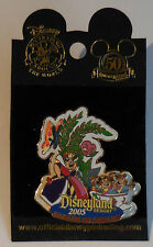 Disney Pin DLR WDPD Dream of Imagination Queen of Hearts, Tweedle Dee, & Dum LE