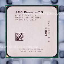 AMD Phenom II X2 521 HDX521OCK23GM Sockel AM3 667MHZ 3.5GHz 2MB CPU Prozessoren