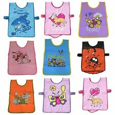 Wholesale Kids Tabards Painting Cooking Aprons Childrens Nursery Primary School