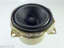 Einbau - Lautsprecher 30W 8-Ohm 30W Sinus 60W Musik ca. 6cm hoch ... 2 - Stück