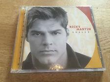 Ricky Martin - Vuelve - Music CD