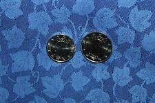 1 + 2 Euro Monaco 2018 Fürst Albert II. Münze Kursmünze Kursmünzen Euromünze RAR